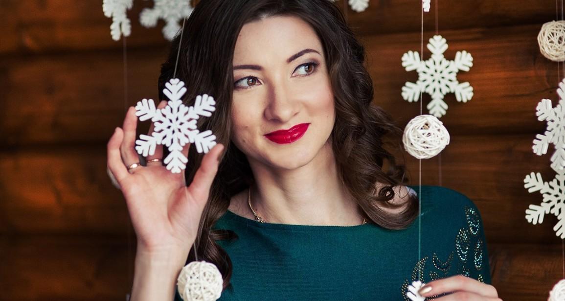 Анна Валяева