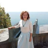 Валентина Свинцова
