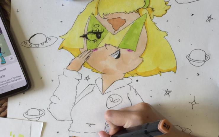 Анатомия персонажа